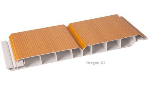 Kunststoff-Paneele oregon III 17/200mm Dekorpaneele