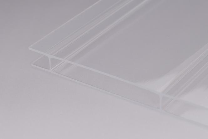 16mm doppelstegplatten acrylglas klar 96mm stegabstand online kaufen. Black Bedroom Furniture Sets. Home Design Ideas